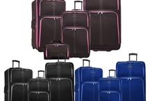 Luggage  / by Angela