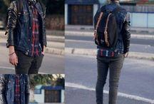 teenager boy outfitt