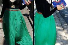plus size hijab inspiration / hijab big size