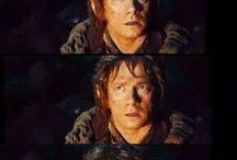 The lord of rings and The hobbit