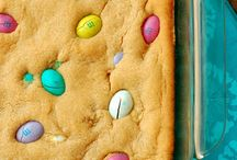 I wanna bake! / by Jacy Gardner