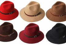 Hats / Cappelli e simili