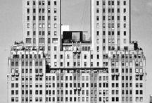 I <3 NYC / by Carolyn Korfiatis