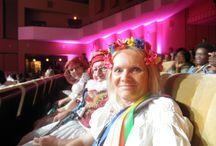 ICM Prague 2014 / Celosvětového kongresu porodních asistentek