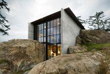 Architecture / by Lauren Lawson