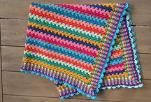 Carola tejido / Tejidos crochet
