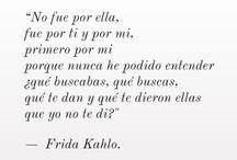 Frida Kahalo