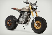 Bike & mecanichal parts