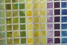 Quilts / Quilts and wall hangings