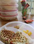 Real Food Lunch Ideas / Real Food Lunch Ideas