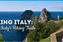 ItalyTraveller Newsletter / Twice a month we bring the best of the our Insider Experiences, boutique hotels, and tips from around the web directly to your inbox!
