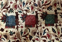 Beautiful Indonesia Batik / Collections of my favorite Indonesia traditional batiks! / by Chizue