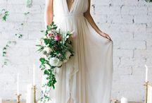 Hawaii/Tropical Inspired Wedding
