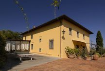 Wonderful villa with pool in Tuscany close to FLorence