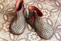 kiNDeR kOuTUre / fashion for children / by Sandy Sauter