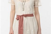 Threads-Dresses