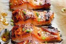 Блюда из мяса и рыбы и птицы
