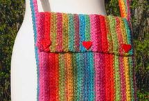 Knitting and crochet and sewing and..... / by Debra Johnson