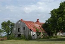 Old Barns-a passion / by Vicky McCombs