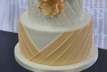 Cakes - Wedding Cakes / by Cake Envy Melbourne