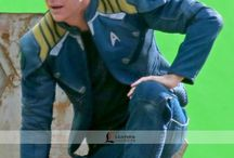 Chris Pine Star Trek Beyond Movie Jacket / Everyone is love to watch Star Trek Beyond Movie here we are Making Replica Jacket of Hottest Chris Pine that you love to wear in Daily routine, This Jacket is Damn Awesome for this Winter along with FREE Shipping in USA, UK and Canada. Shop Now Limited Stock. LeathersJackets.com