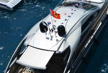 Ferretti Group at the 74th Grand Prix de Monaco / Ferretti Group at the 74th Grand Prix de Monaco