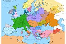 History - world