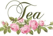 Kawa, herbata - napisy