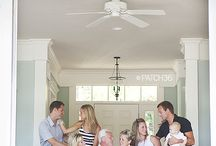 Indoor extended family inspiration