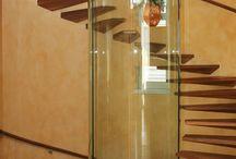 Funky Stairway Ideas