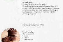 Foodsisters / Kaloriearme recepten