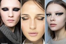 A/W Makeup Trends