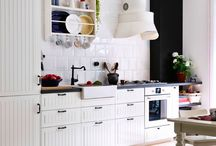 Home ideas - kitchens / Kitchens