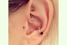 Piercings :^.^: / I want a Disney Princess with piercings and tattoos.