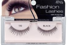 EYE Makeup / List of beauty products for eyes.