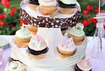 Princess Birthday Tea Party / by Amy Davis