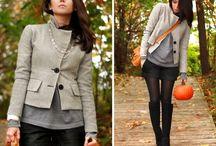 Fashion / by Ann Dinh
