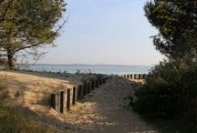 The best of atlantic beaches! / by Visit Poitou-Charentes