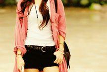 Uzzlang Fashion♥