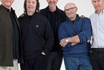 Genesis Rock Music