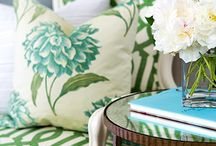 Decor and decorating / by Jennifer Clay