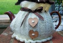 Tea cup / mug clothing