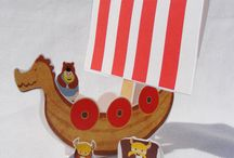 Printable paper toy