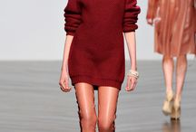 fashion: best of London FW - fall 2013 RDW