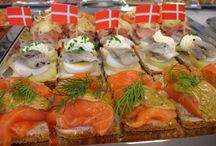 ● Danish Eats & Drinks ● / by Charlotte Pedersen