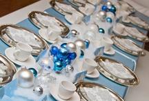 Par-tay: Winter Wonderland Tea / by Maria Carey Jackson / CraftyMACJ