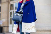 chic fashion + style