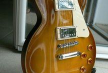Guitars&Amps