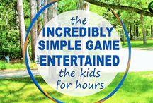 Kid Fun and Games