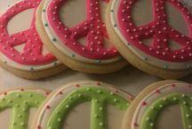 biscoitos , cookies e outras delícias .